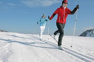 Bacowka Bialy Jelen Iwkowa - ferie w gorach, narty