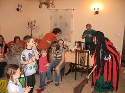 Wczasy z dzieckiem w Górach Świętokrzyskich