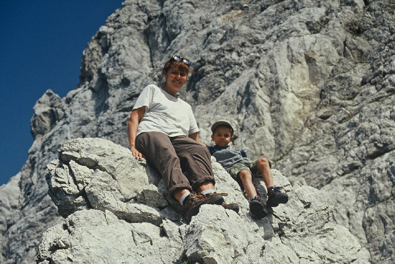 Tatry - szlaki dla dzieci