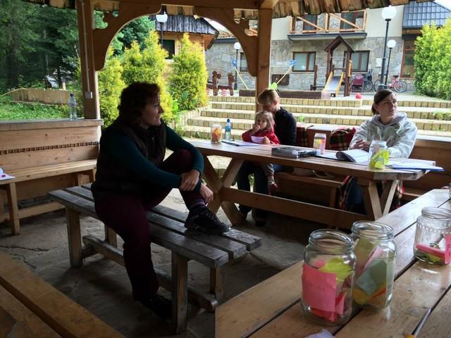 Warsztaty Wspierajacy Rodzic Reymontowka Koscielisko Tatry z Dzieckiem W Gory z Dziecmi 18.jpg