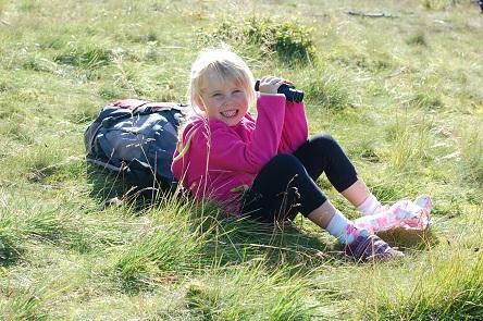 Wakacje w górach z dzieckiem