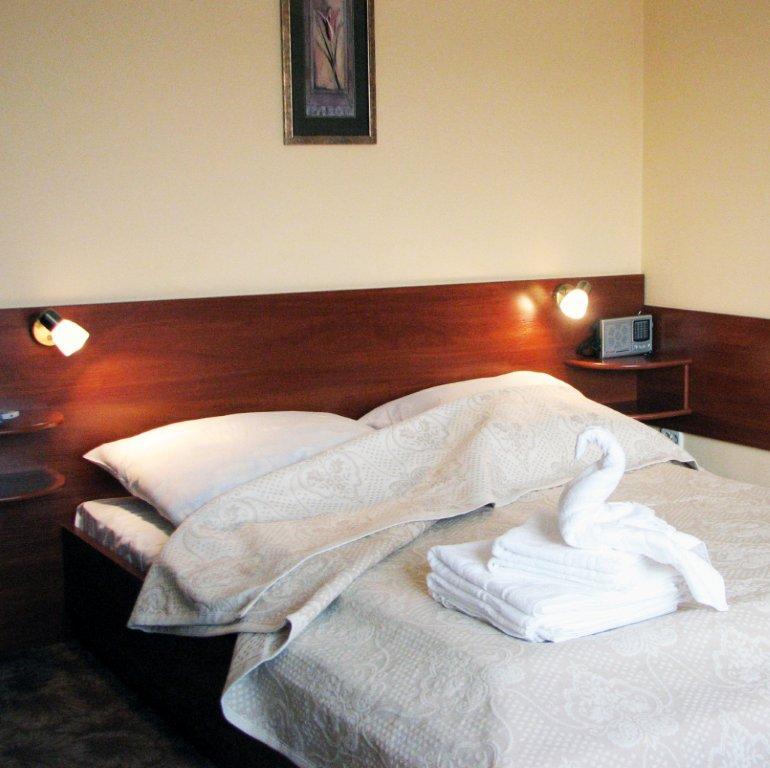 Komfortowe pokoje w agroturystyce
