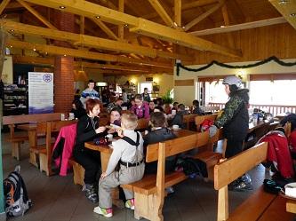 Wyjazd na narty dla dzieci