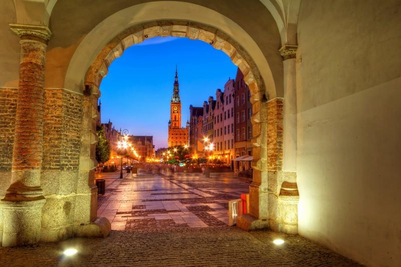 Gdansk Atrakcje Dla Dzieci Dzieciochatki Pl
