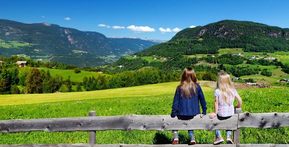 Góry z dzieckiem - gdzie jechać? | Dzieciochatki.pl